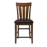 Fort Morgan 24 Counter Stool (Set of 2) by Loon Peak®