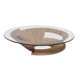 Nautilus Coffee Table by Oggetti