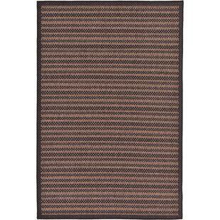 Find for Cher Brown Outdoor Area Rug By Trent Austin Design