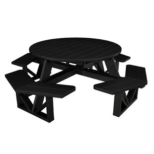 Attractive Cushions For Picnic Table | Wayfair