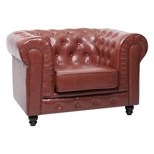 Rigway Chesterfield Chair By ClassicLiving