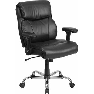 Symple Stuff Kropp Ergonomic Swivel Executive Chair