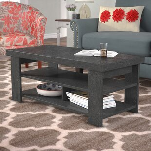 Read Reviews Viviene Coffee Table by Zipcode Design Reviews (2019) & Buyer's Guide