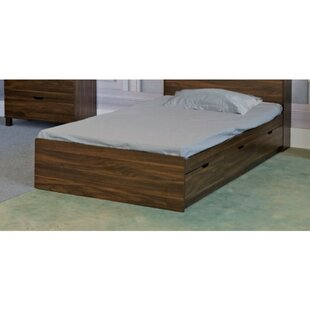 Anaya Storage Panel Bed