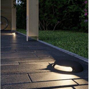 Review Storm 2-Light LED Deck Light