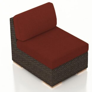 Hodge Middle Section Chair with Cushion