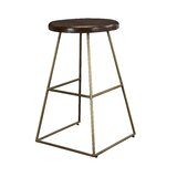 Anastasia 24 Counter Stool (Set of 2) by Union Rustic
