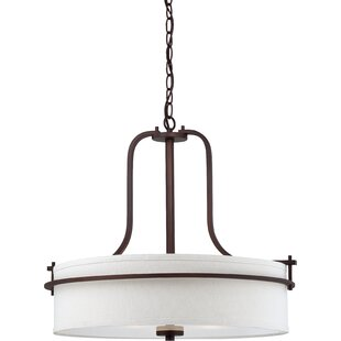 Foundry Select Daryl 3-Light Pendant