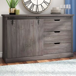 Hofmeister Sideboard by Laurel Foundry Modern Farmhouse