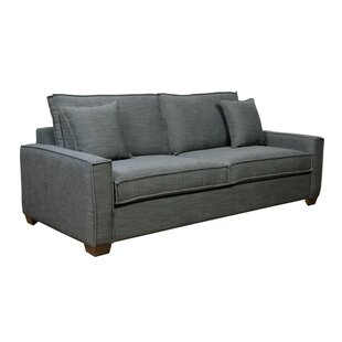 Best Deals Ryder Sofa by Van Gogh Designs
