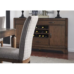 Haywood Modern Sideboard by World Menagerie