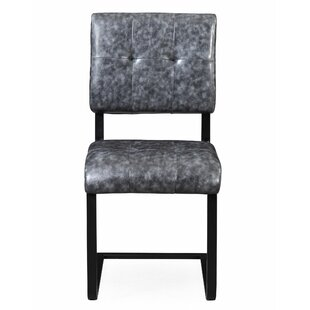 Fawn Upholstered Dining Chair (Set of 2)