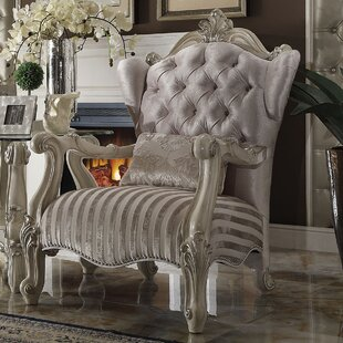Maio Wingback Chair