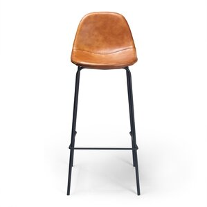 Lafayette 30.5  Bar Stool (Set ...  sc 1 st  AllModern : modern counter stool - islam-shia.org