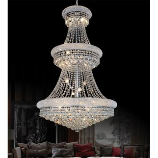 Andres 32-Light Crystal Ch..