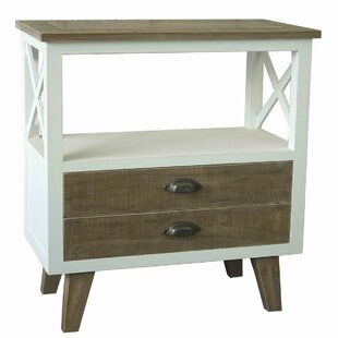 Woodland Imports Portable Kitchen Cart