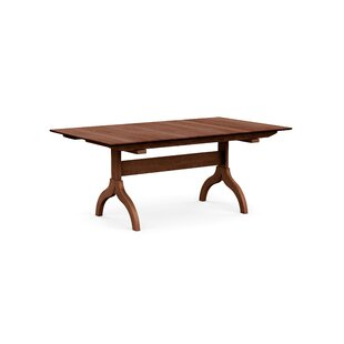 Sarah Extendable Dining Table by Copeland Furniture Discount