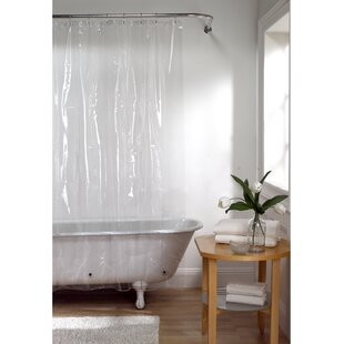 Spot Clean Shower Curtain Liners You Ll Love In 2020
