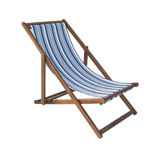 Folding Garden Chairs Deck Loungers You Ll Love Wayfair Co Uk