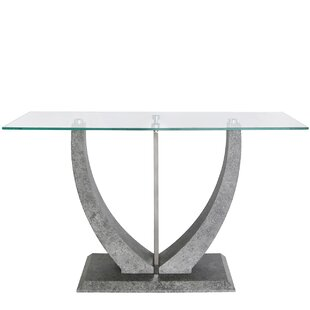 Lipscomb Console Table By Metro Lane