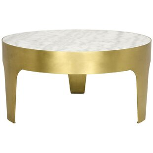 Coffee Table by Noir