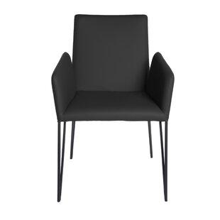 Arnette Arm Chair by Orren Ellis