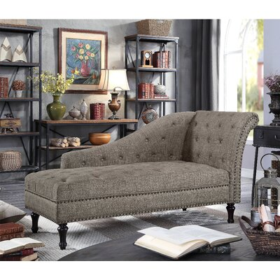 Beige Amp Brown Chaise Lounge Chairs You Ll Love In 2020