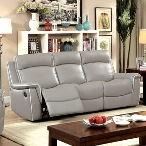 Brisbin Reclining Sofa by Latitude Run