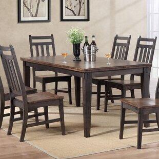 Loon Peak Springwater Dining Table