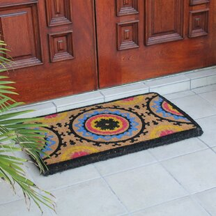 First Impression Doormat by A1 Home Collections LLC