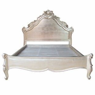 Feaster Super King (6') Bed Frame By Astoria Grand