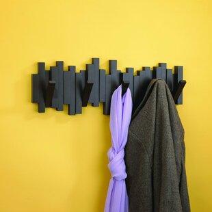 Modern Wall Mounted Coat Racks Allmodern