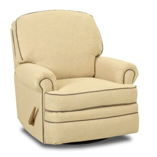 Shedd Swivel Reclining Glider by Nursery Classics
