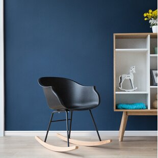 Marisol Rocking Chair by Turn on the Brights