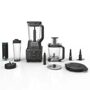 Smart Screen Blender