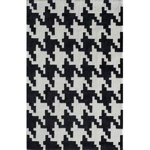 Hand-Tufted Onyx Area Rug