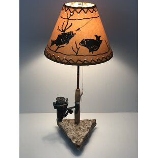 Lietz Night Stand 26 Table Lamp