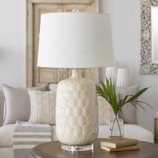 Affordable Graziano 30.75 Table Lamp By Brayden Studio