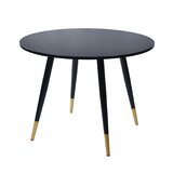 Rio Dining Table by Everly Quinn