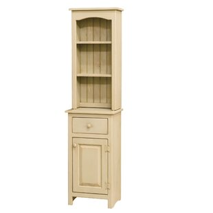 Chickasha 1 Drawer Accent Cabinet by August Grove