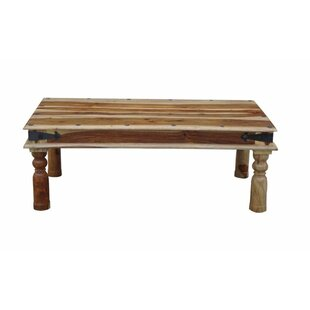 Beau Jali Coffee Table By Ethnic Elements