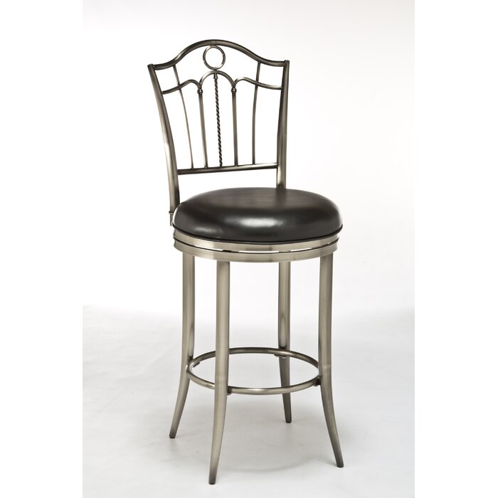 Remarkable Portland Bar Counter Swivel Stool Pabps2019 Chair Design Images Pabps2019Com