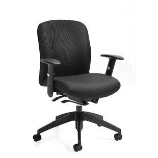 Global Total Office Truform Desk Chair