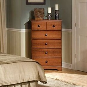West 5 Drawer Chest