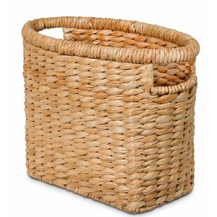 Baskets For Magazines Wayfair