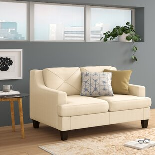 Find Darion Loveseat by Brayden Studio Reviews (2019) & Buyer's Guide