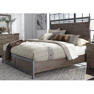 Claybrooks Panel Configurable Bedroom Set by Gracie Oaks
