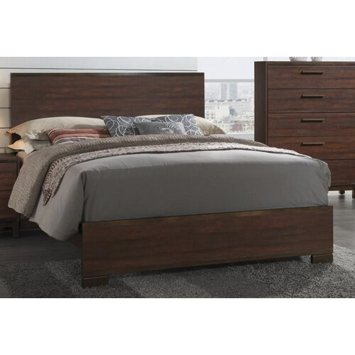 Jeffries Standard 2 Piece Bedroom Set