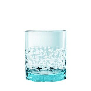 Cube 370ml Plastic Drinking Glass (Set Of 4) By Tar Hong