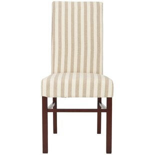 Remick Parsons Chair (Set of 2)